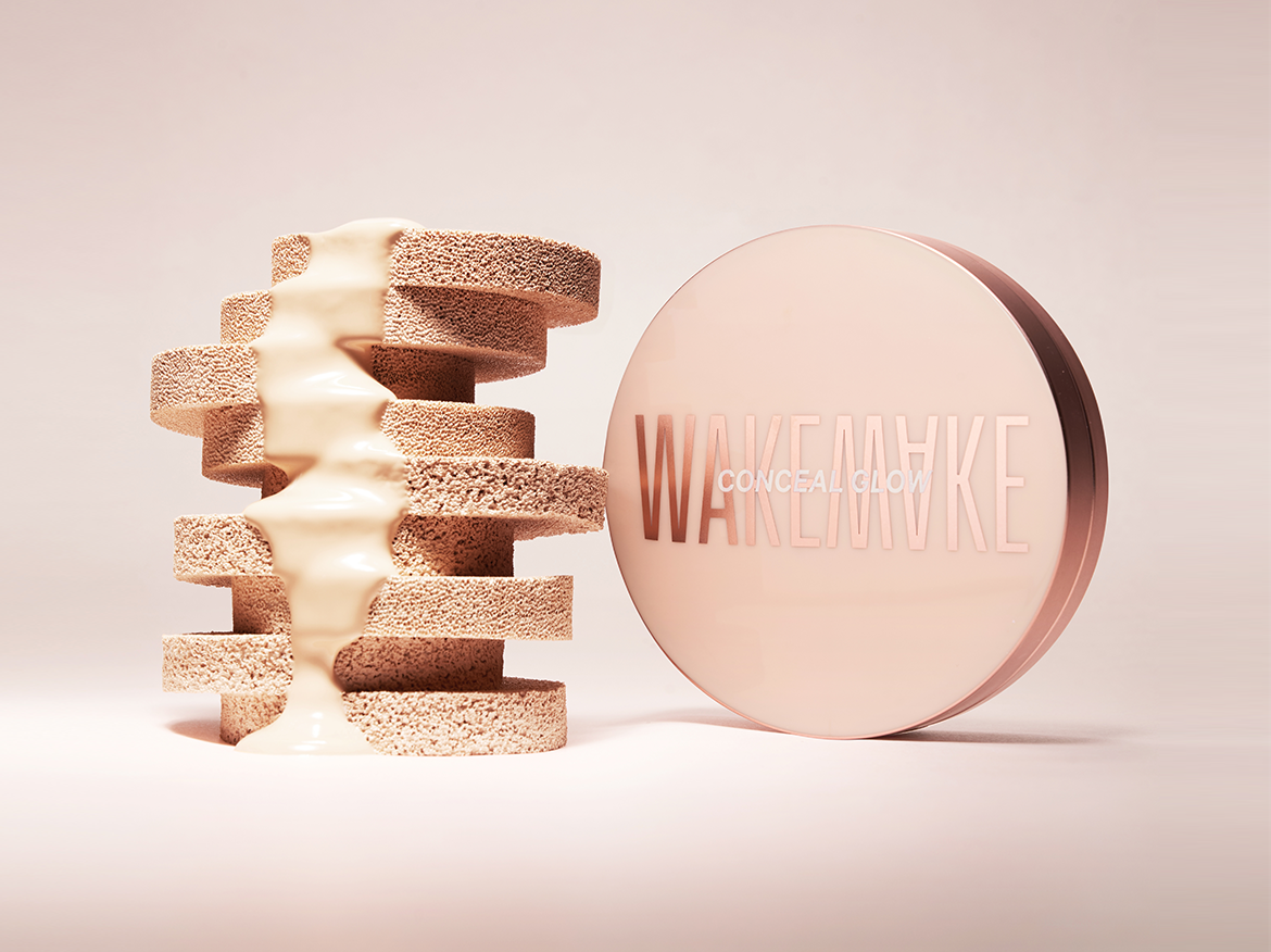 Conceal Glow Cushion